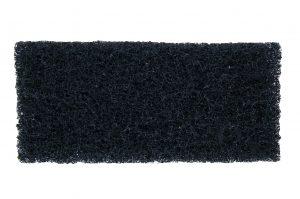 Edging Pads Heavy Duty BLACK