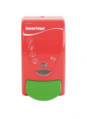 Swarfega After-Work 1L Dispenser