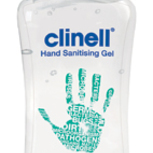 Clinell Hand Sanitiser Gel – 100 ml Bottle