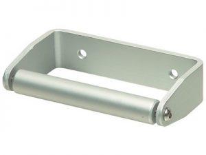 Toilet Roll Holder Set Lockable