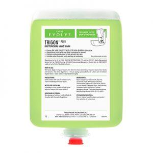 Evans Vanodine Trigon Foam Plus Bactericidal Hand Wash 6 x 1 ltr