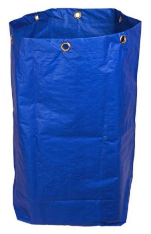 Structocart 100 litre Blue Waste Bag