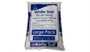 Rock Salt Brown Large Bag