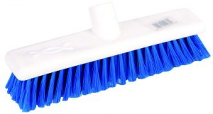Hygiene Broom Head Soft 12″ – Blue | Red | Green | Yellow