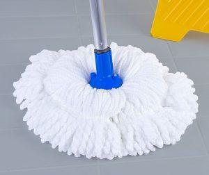 Exel®Microfibre Socket Mop Head 285g