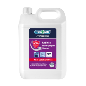 Hycolin Professional Antiviral Disinfectant V2  2 x 5 litres